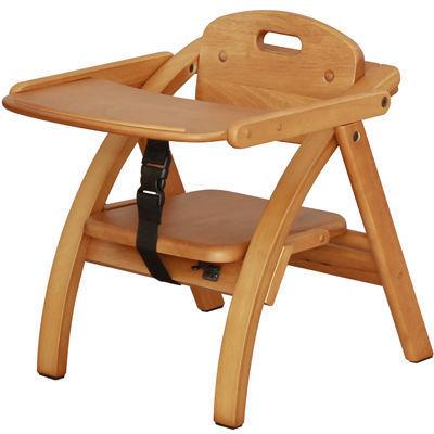 大和屋 アーチ木製ローチェア N LB(ライトブラウン) 4539066025314 ライトブ・・・