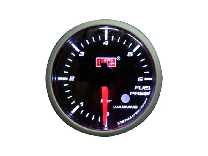 オートゲージ 燃圧計 自動車用メーター ag-fp52sm [SMタイプ φ52mm・・・