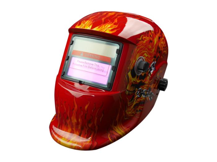 自動溶接面A 遮光速度1/25000秒/溶接面7 商品画像1:DIYストア 工具課長