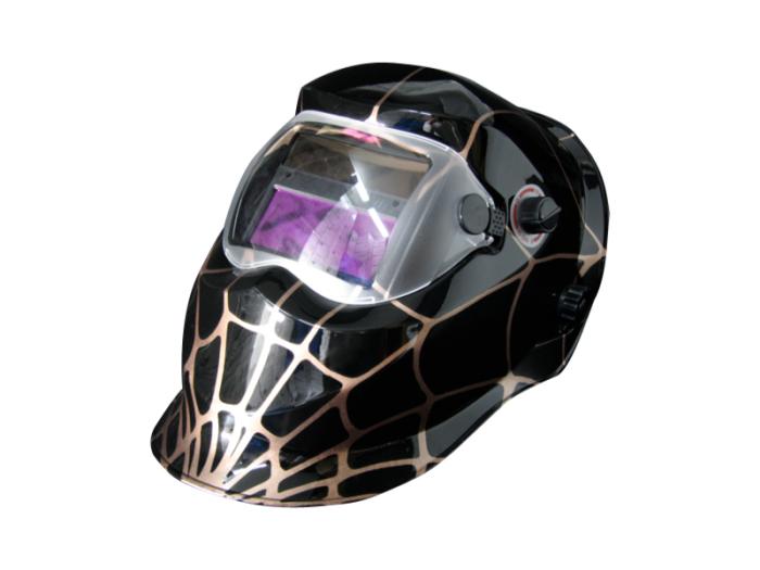 自動溶接面A 遮光速度1/25000秒/溶接面15 商品画像1:DIYストア 工具課長