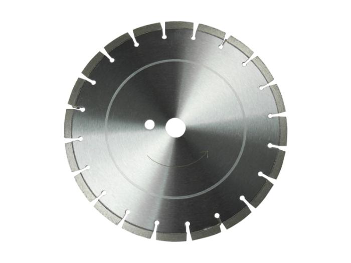乾式/湿式 ダイヤモンドロードカッター 調整リング付 12インチ 300x10x27m・・・