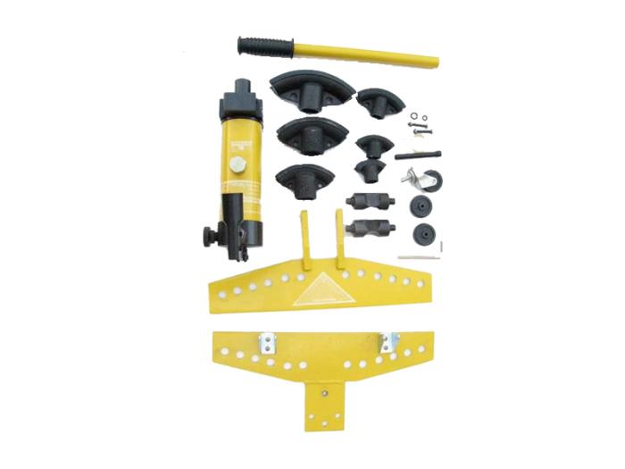 パイプベンダー油圧式 10トン 商品画像1:DIYストア 工具課長