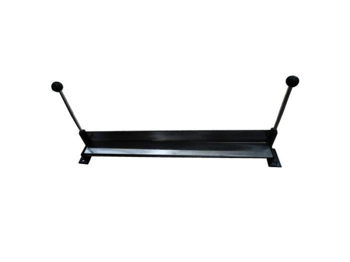 ハンドメタルブレーキ / メタルベンダー 鉄板(アルミ板)折り曲げ加・・・