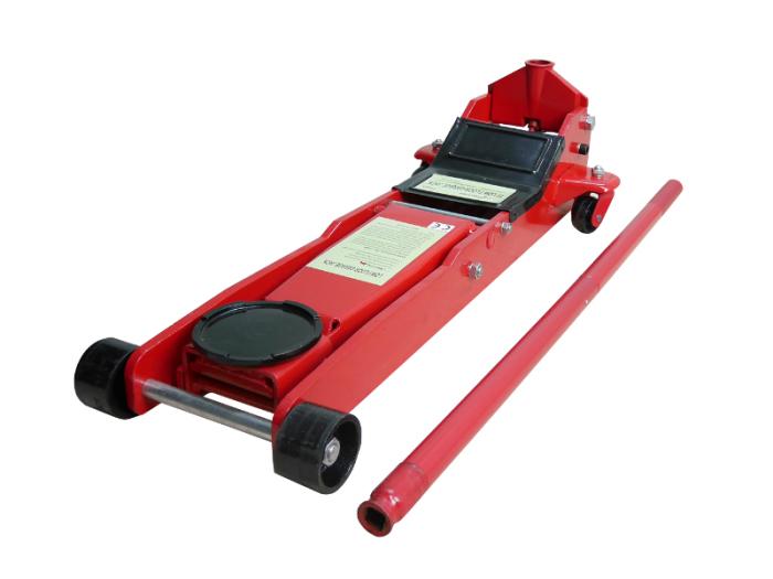 ローダウンジャッキ 2t / 油圧式 ガレージジャッキ 耐荷重2000kg 商品画像1:DIYストア 工具課長