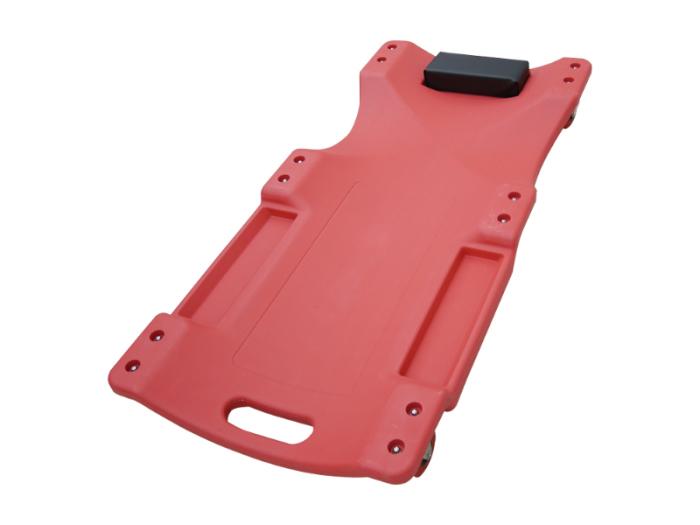 プラスチック・クリーパー 軽量低床寝板