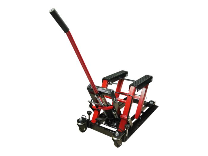 バイクリフト・油圧式バイクジャッキ/バイクスタンド(4・・・