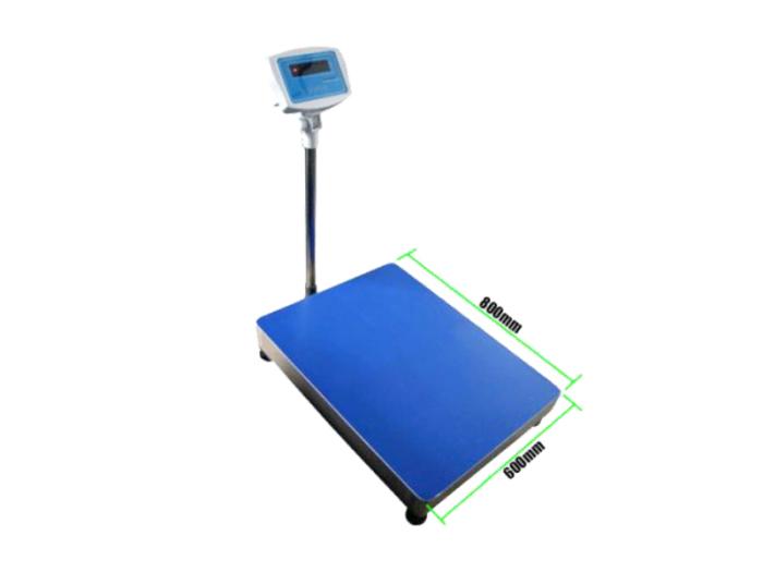 高機能 デジタル台はかり スケール 600kg