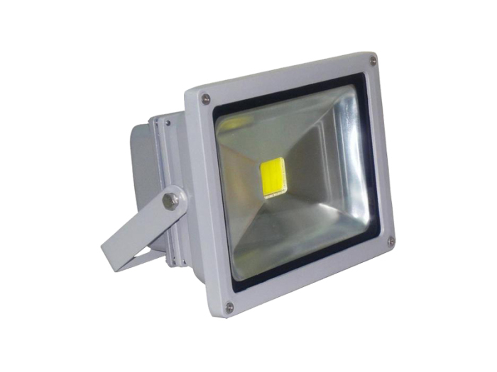 LED投光器 50w 3mコード 白色