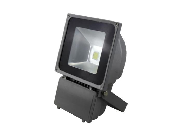 LED投光器 100w Ver2 白色 商品画像1:DIYストア 工具課長