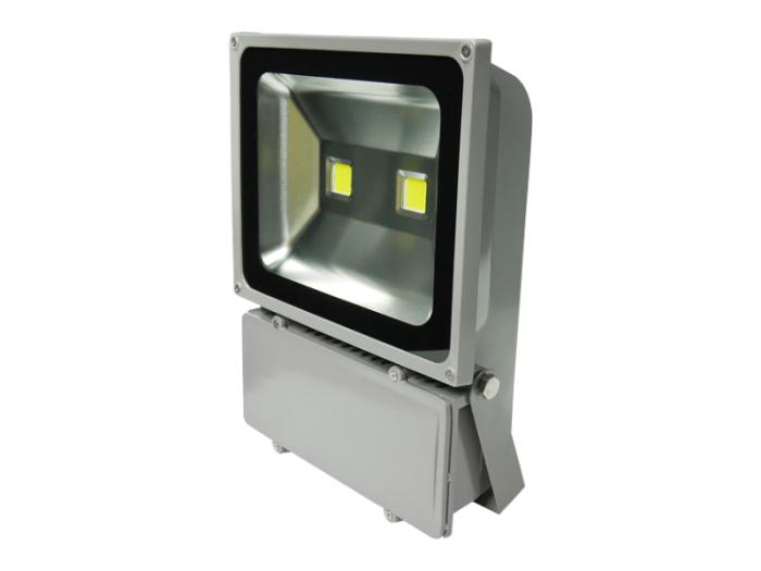 LED投光器 ver4 100W / 1000W相当 広角120度