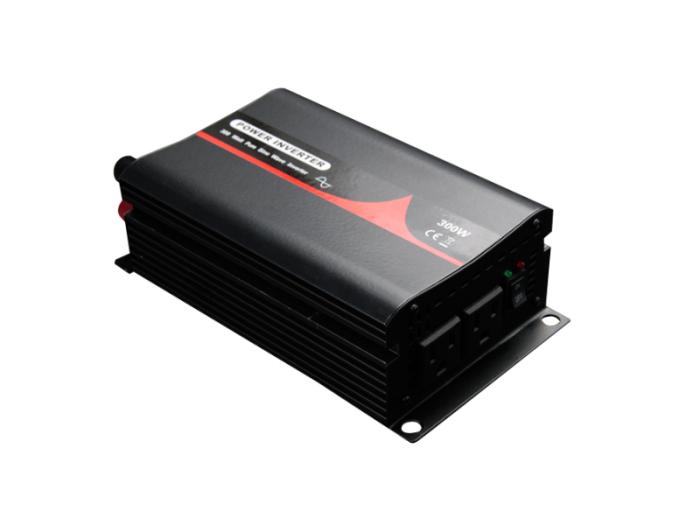 正弦波インバーター 300W 60Hz DC24V_AC100V