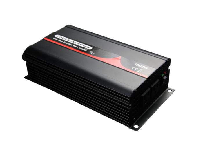 正弦波インバーター 1000W 60Hz DC24V_AC100V