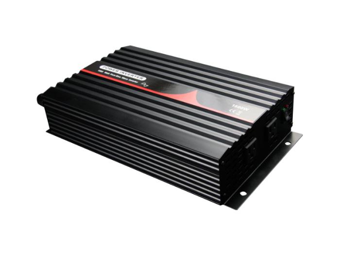 正弦波インバーター 1500W 60Hz DC24V_AC100V