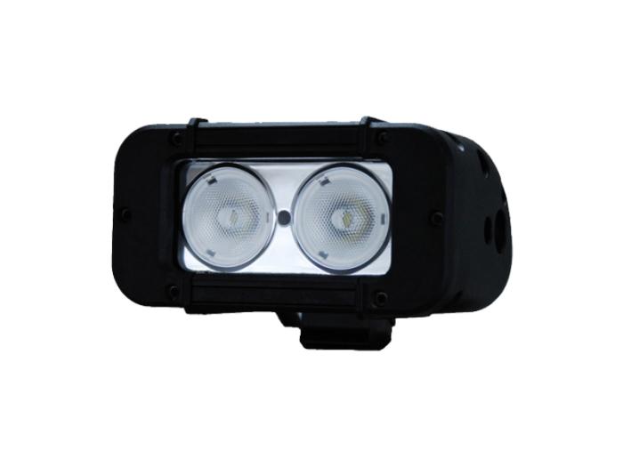 LEDワークライト 20w / 対応電圧10-30V 汎用作業灯 白色