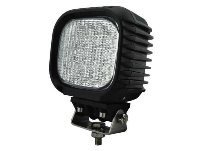LEDワークライト 48w / 対応電圧10-30V 汎用作業灯 白色