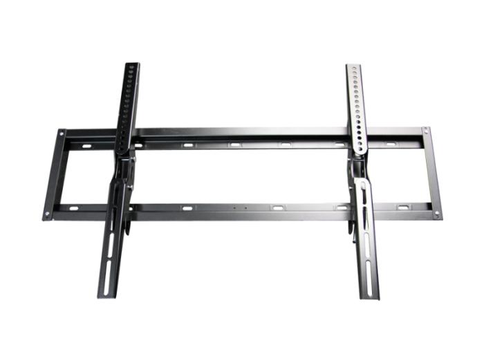 壁掛けテレビ金具 VESA規格 液晶(プラズマTV)TV金具 32-62型対応 角度調整可・・・