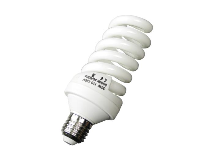 蛍光灯電球 200W相当 撮影用 家庭用 インバーター蛍光灯 3・・・