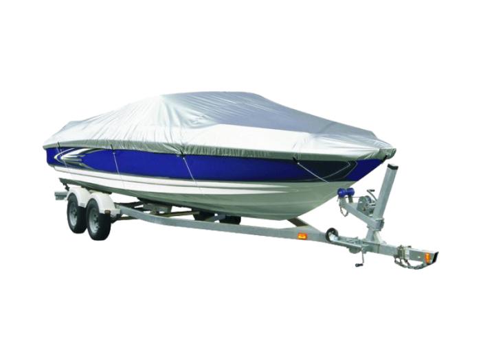 ジェットスキー マリンジェット用 防水ボートカバー(17ft~19ft用・・・