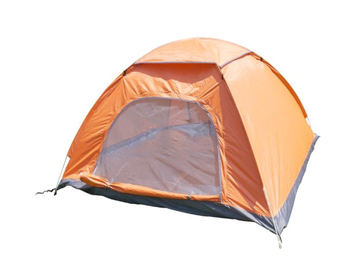 ワンタッチサンシェード2ドア3窓 ・防虫・通気・UVカット・蚊帳テント / 1・・・