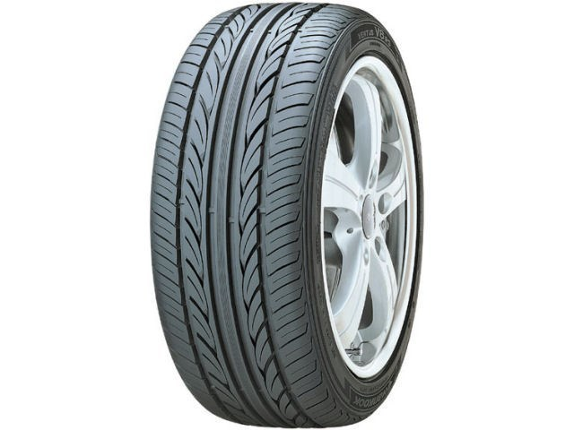 ハンコック HANKOOK VENTUS V8 RS H424 165/40R17 72V XL