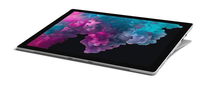 KJT-00014 [プラチナ] Surface Pro 6 マイクロソフト 商品画像1:@Next