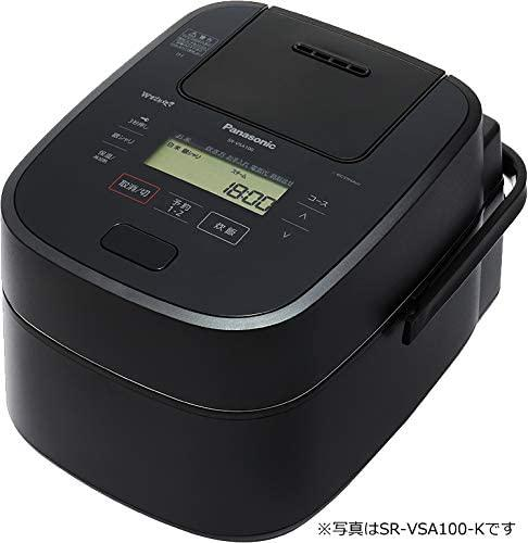 Wおどり炊き SR-VSX180