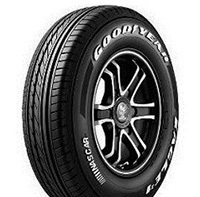EAGLE #1 NASCAR 215/65R16C 109/107R ホワイトレター