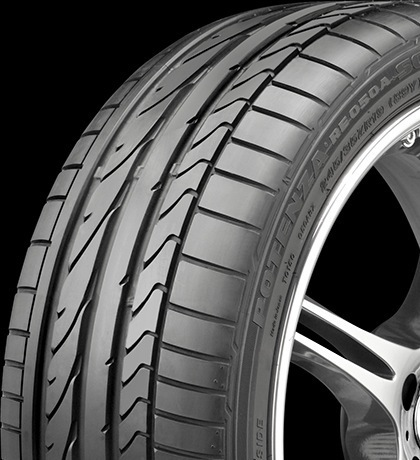 205//45R17 88V Pneu /ét/é Bridgestone RE050A* XL