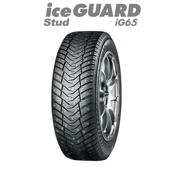iceGUARD iG65 205/55R16 94T XL