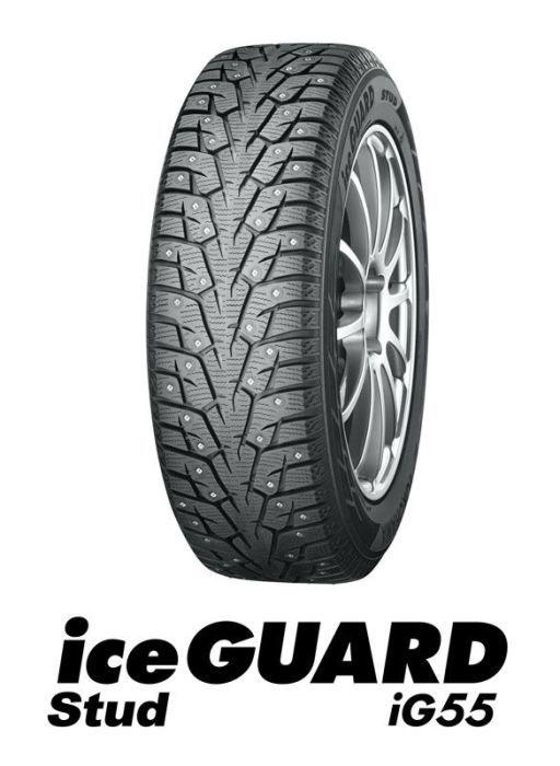 iceGUARD iG55 195/65R15 95T XL