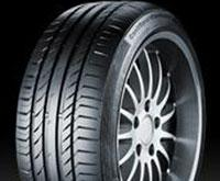 ContiSportContact 5 195/45R17 81W
