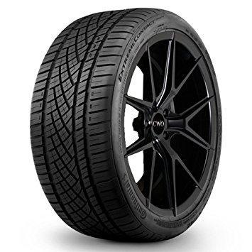 ExtremeContact DWS06 255/40ZR19 100Y XL