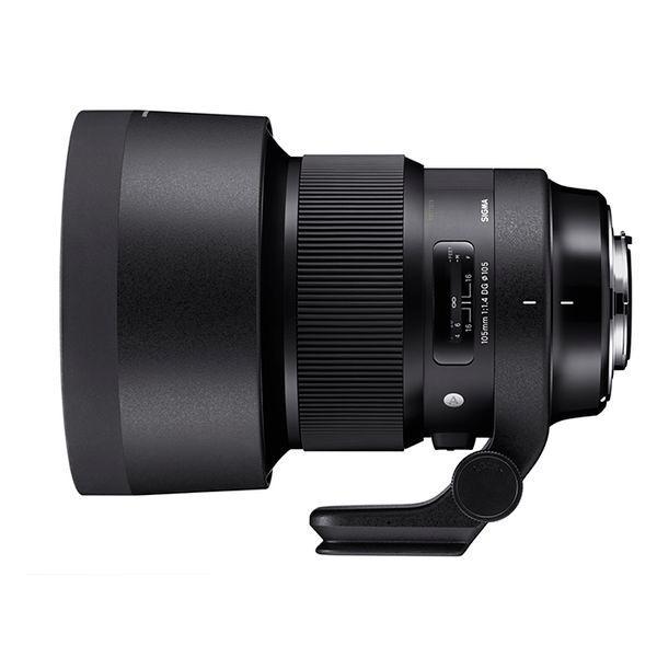 105mm F1.4 DG HSM [キヤノン用] 商品画像8:カメラ会館