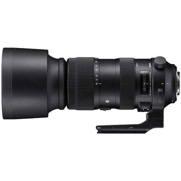 60-600mm F4.5-6.3 DG OS HSM [キヤノン用] 商品画像2:カメラ会館