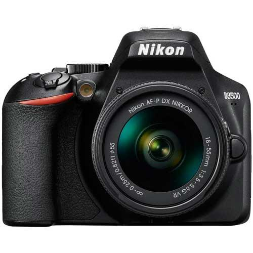 D3500 18-55 VR レンズキット 商品画像9:カメラ会館