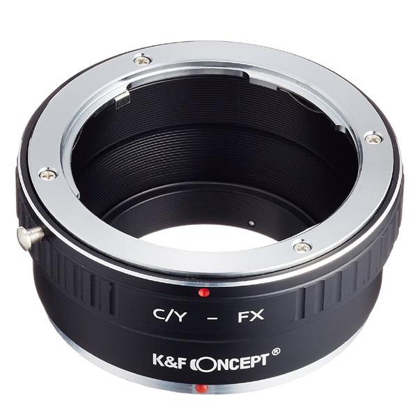 KF-CYX