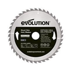 エボリューション【EVOLUTION】木工専用チップソー 210mm 210-WOOD★【FURY3 ・・・