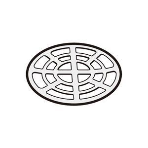 シャープ【取り寄せ部品】洗濯機用 洗濯キャップ 210-117-1729★【2101171729・・・