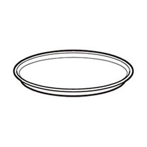 シャープ【取り寄せ部品】オーブンレンジ用 丸皿 350-293-0211★【3502930211・・・