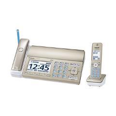 パナソニック【おたっくす】デジタルコードレス普通紙ファクス KX-PZ720DL-N・・・