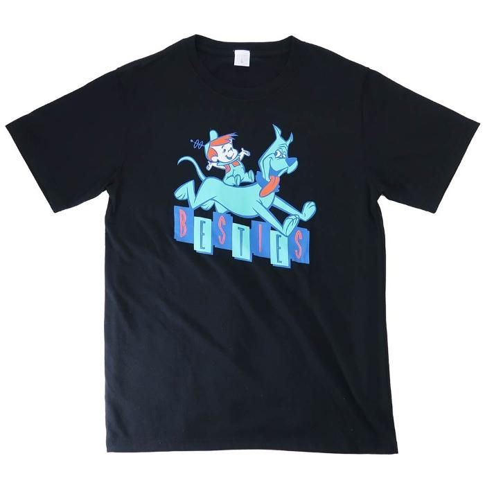 宇宙家族ジェットソン[Tシャツ]T-SHIRTS エルロイ[Mサイズ]