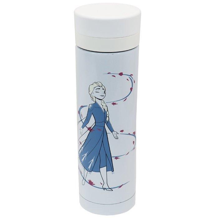 アナと雪の女王2 保温保冷 水筒 ステンレスマグボトル エルサ ディズニー ヤ・・・