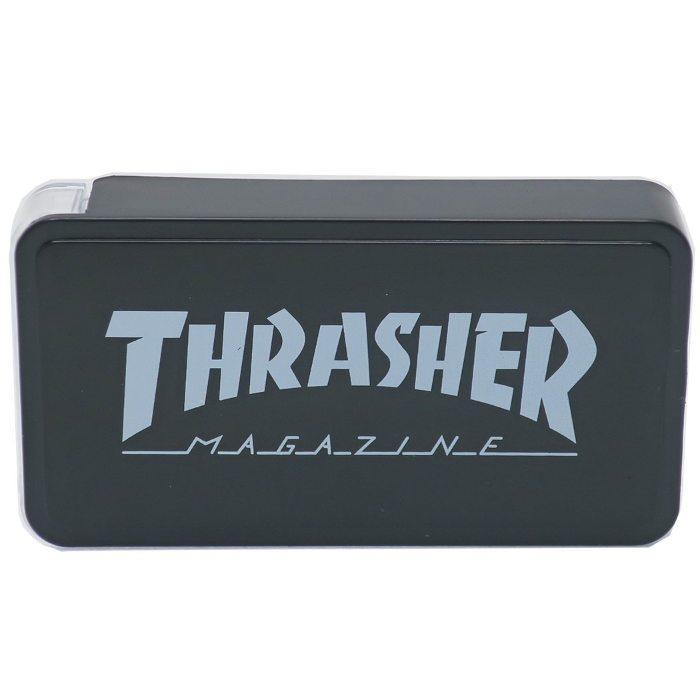 THRASHER スラッシャー[ゼムクリップ]スライドケース入りカラークリップ/Vol2・・・