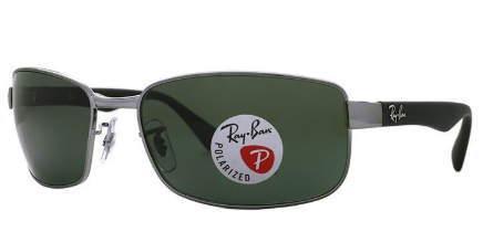 レイバン サングラス  Ray-Ban  RB3478  004/58 60