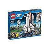 レゴ (LEGO) シティ 宇宙センター 60080