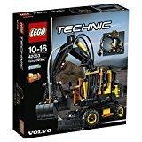 レゴ テクニック 42053 VOLVO EW160E