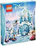 レゴ ディズニープリンセス 41148 アナと雪の女王 アイスキャッスル・ファン・・・