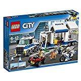 レゴ シティ 60139 ポリストラック司令本部 5702015865265