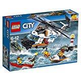 レゴ シティ 60166 海上レスキューヘリコプター 5702015866385