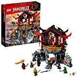 レゴ(LEGO) ニンジャゴー 復活の神殿 70643  5702016109832